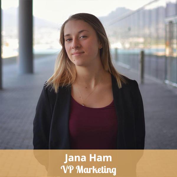 Jana Ham