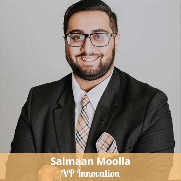 Salmaan Moolla