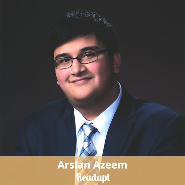 Arslan Azeem PM