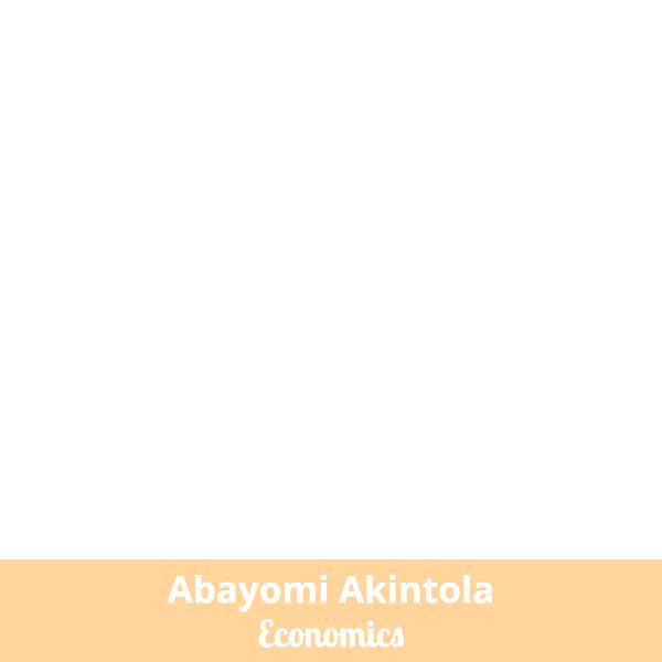 Yomi Akintola W